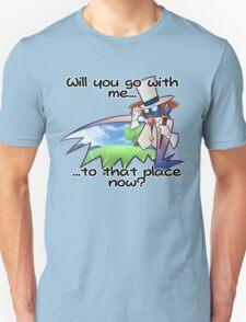 Blumiere Unisex T-Shirt