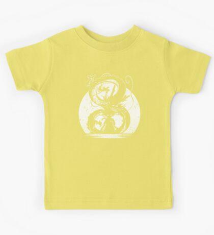 Anime Dragon Ball T-Shirts Kids Tee