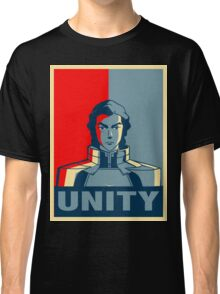 Kuvira the uniter Classic T-Shirt
