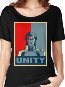 Kuvira the uniter Women's Relaxed Fit T-Shirt