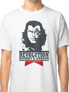 Monkey D. Dragon X Che 2.0 Classic T-Shirt