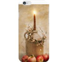 Shine on the Apples iPhone Case/Skin
