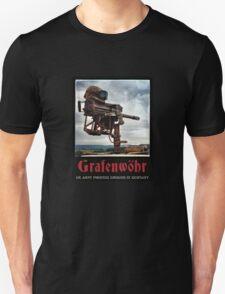 Gräfenwohr Memories Unisex T-Shirt