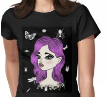 Stella Cobwebs Womens Fitted T-Shirt