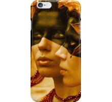 Horai: Autumn iPhone Case/Skin