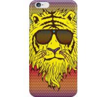 Liger 2013 (Rock Star) iPhone Case/Skin