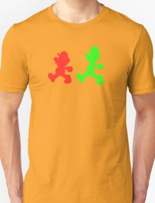 Brothers Unisex T-Shirt