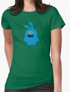 Funny Cute & Crazy Bunny T-Shirt