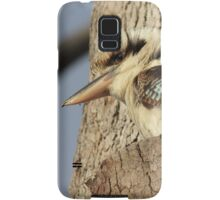Can anybody see me? Samsung Galaxy Case/Skin