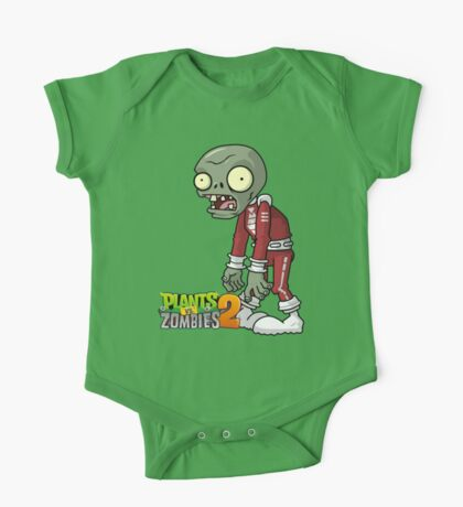 future zombie One Piece - Short Sleeve