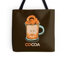 COCOA Hot COCO Conan Art Tote Bag