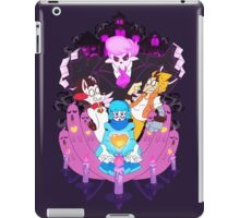 Lewis' Mansion iPad Case/Skin