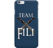 Team Fili iPhone Case/Skin