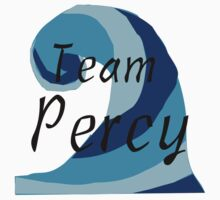 Team Percy by happychocolate7