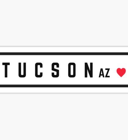 Tucson Arizona #2 Sticker