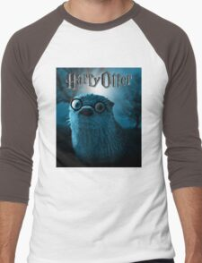 Harry Otter Men's Baseball ¾ T-Shirt