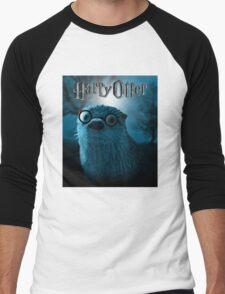 Harry Otter Men's Baseball ¾ T-Shirt