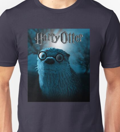 Harry Otter Unisex T-Shirt