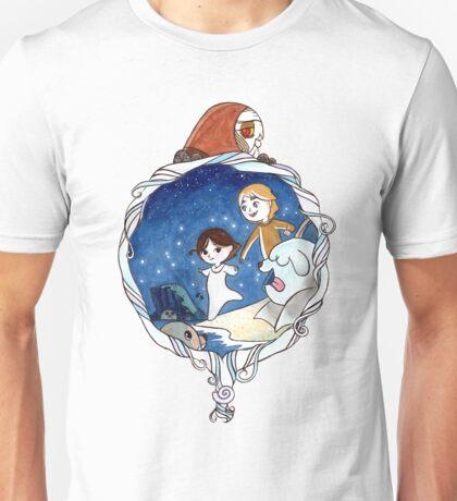 Ben & Saoirse Unisex T-Shirt
