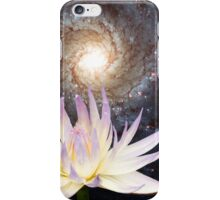 waterlily 6 iPhone Case/Skin