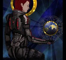 Tarot: Shepard by Rachel Matthews