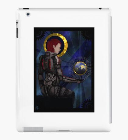 Tarot: Shepard iPad Case/Skin