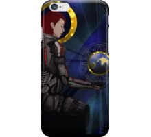 Tarot: Shepard iPhone Case/Skin