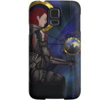 Tarot: Shepard Samsung Galaxy Case/Skin