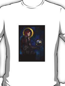 Tarot: Shepard T-Shirt