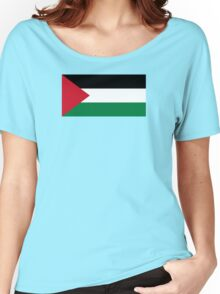Palestine - Standard Women's Relaxed Fit T-Shirt