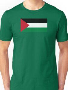 Palestine - Standard Unisex T-Shirt