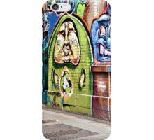Street Art I iPhone Case/Skin