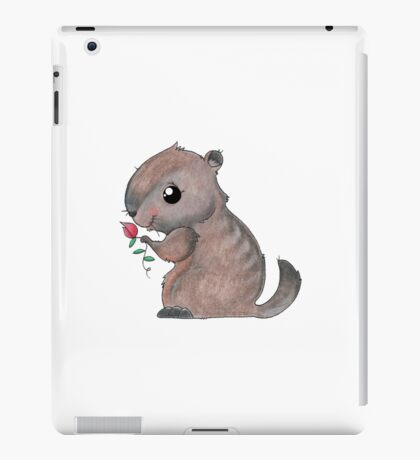 Groundhog iPad Case/Skin