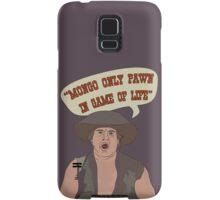 MONGO ONLY PAWN Samsung Galaxy Case/Skin