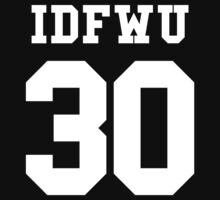IDFWU Jersey by ngud