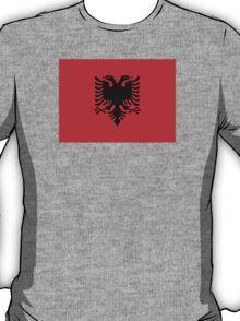 Albania - Standard T-Shirt