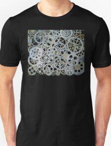 Mechanism Unisex T-Shirt