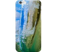 Smooth Seas iPhone Case/Skin