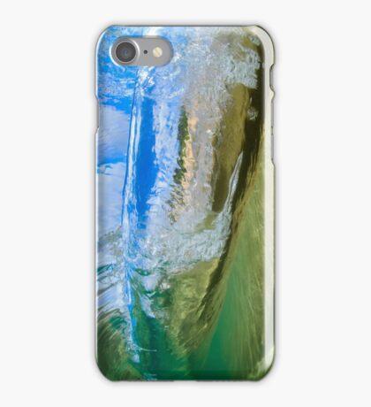 Smooth Seas iPhone Case/Skin