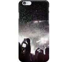 That Late Night Festival Feeling. iPhone Case/Skin