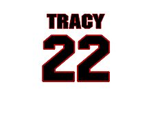 NFL Player Tracy Porter twentytwo 22 Photographic Print