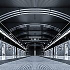 Downsview 2 by John Velocci