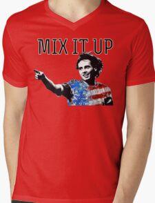 Mix It Up. Mens V-Neck T-Shirt