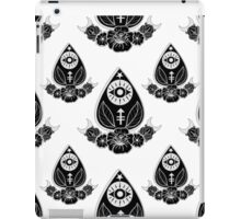 Occult iPad Case/Skin