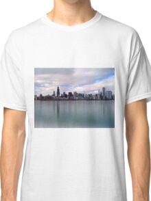 City Reflections Classic T-Shirt