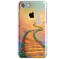 Stairway to heaven case iPhone Case/Skin