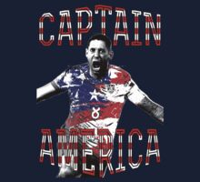 The Captain  T-Shirt