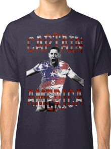 The Captain  Classic T-Shirt
