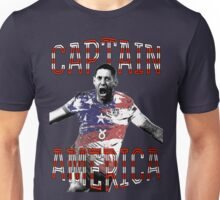 The Captain  Unisex T-Shirt