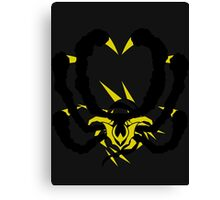 【1700+ views】Pokemon Giratina Dark version Canvas Print